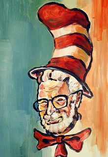 Celebrate Dr. Seuss