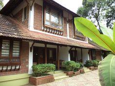 Duplex Villa at Punnamada Resort #DuplexVilla @sweetsweethome