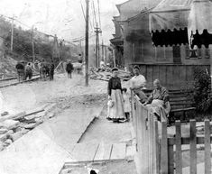 History Pics, Nuclear Disasters, Moving To California, Victorian Era, Historical Photos, Cincinnati, Ohio, Michigan, The Past