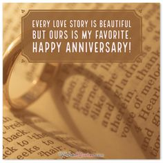 First Wedding Anniversary Wishes for Husband.Every love story is beautiful but ours is my favorite First Anniversary Quotes, Anniversary Message For Husband, Wedding Anniversary Message, Happy Anniversary Wishes, Engagement Wishes, Love Husband Quotes, Engagement Inspiration, Messages, English