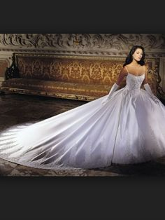 very expensive wedding gowns