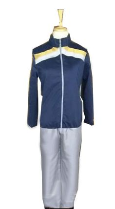 Relaxcos Durarara!! Ryugamine Mikado Jacket Outfits Cosplay Costume ** Want to know more, click on the image.