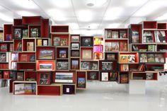 5osA: [오사] :: *옥스포드 북스토어, 뉴델리 인도 [ Normal Studio ] Oxford Bookstore, New Delhi, India