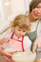 Easy Soap Making with chidren