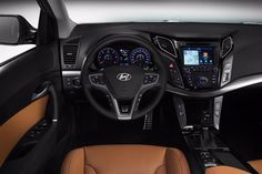 The Hyundai i40 has been overhauled for 2015, with refreshed styling, upgraded engines, a new transmission, ride and handling tweaks, plus new safety features and technology.