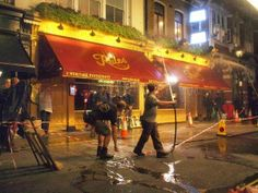 Rule's Restaurant - Spectre - James Bond Christoph Waltz, Daniel Craig, James Bond, Filming Locations, Broadway Shows, Restaurant, Adventure, Travel, Movies