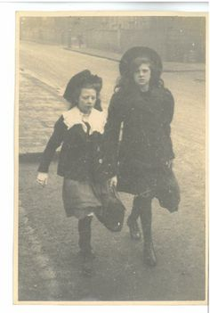 Kensington, London (17 October 1906)
