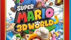 Sale on Nintendo Selects games include Super Mario 3D World Ocarina of Time 3D and more