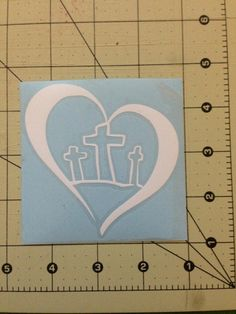 Window Decal by OTWdecals on Etsy, $5.00