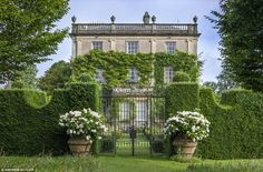 Home: Prince Charles has lived at Highgrove, in Gloucestershire, for more than 30 years... http://dailym.ai/RouwEc#i-a9d90e74