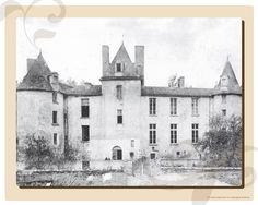 les amis du chteau de mursay agrippa daubign il fallu l - Domaine De La Navarre Mariage