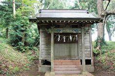 石岡・歴史と自然の街散策(nature and history in Ishioka): 住吉神社 石岡市井関    Sumiyoshi shrine…