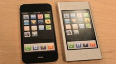 Earliest iPhone 4 and iPad Prototypes Look Pretty Ridiculous Today