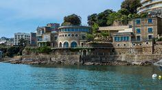 Castelbrac - Dinard, France http://www.splendia.com/en/hotel/?hotel_id=50804&clearcache=1#.
