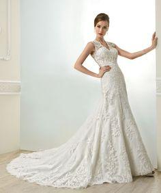 Scopri gli abiti sposa in Pizzo di Protagonisti e lasciati conquistare dalla sofisticata eleganza!