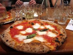 Pizza Pilgrims, London | 18 Pizzas You Must Try Before You Die