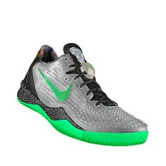 I designed this at NIKEiD. Missed out on the kobe 8 christmas just make with the gumbo graphic