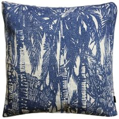 Hana Palms Cushion
