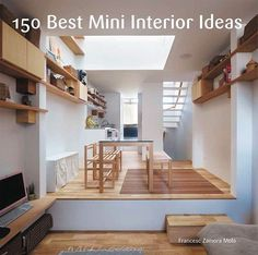 Five Ingenious Homes at the Forefront of Small-Space Design - Curbed