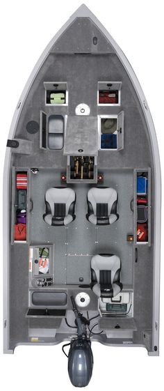 Aluminum Boat Paint Color Charts | Angler V172 T - Multi-Species Aluminum Deep V Fishing Boat | G3 Boats