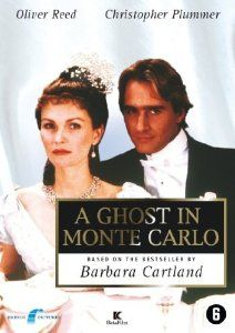 Marcus Gilbert film on Amazon.com: A Ghost in Monte Carlo