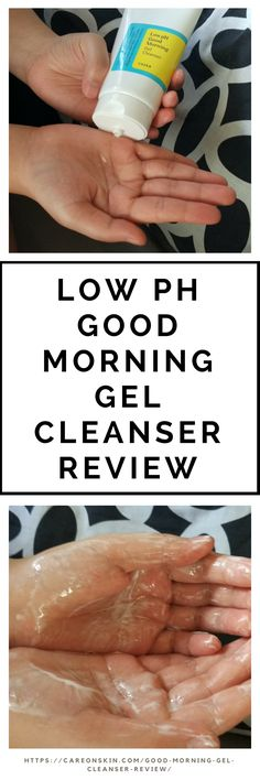 I have always been on a hunt for a gentle Low PH cleanser for my oily acne-prone skin. For me, cosRX Gel cleanser is the best drugstore acne product. Read More >>> https://careonskin.com/good-morning-gel-cleanser-review/