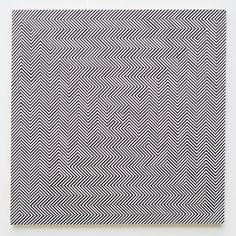 Johnny Abrahams - Des tableaux en illusions doptiques géométriques peinture geometrique mal yeux 03 800x800