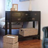 Found it at Wayfair.co.uk - Klaten Fifty Console Table