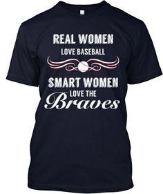 Real Women Love...