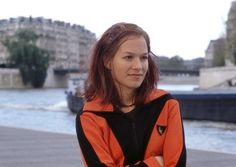 Franka Potente ... she just has such a knowing, yet gentle look about her.