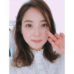 いいね!139.7千件、コメント618件 ― 佐々木希さん(@nozomisasaki_official)のInstagramアカウント: 「その日の気分で ファッションに合わせて… 新色は夏発売です! そして左と右の違いをどうぞ 最後はおまけ 後ろで違いをまじまじと見る小松さん…」 Brows, Sasaki Nozomi, Hair Beauty, Actresses, Cute, Model, Pictures, Haruna, Aurora