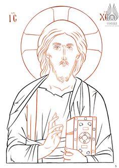 Tracciati ICONE: immagini bizantine e greco