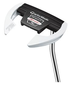 TaylorMade - Ghost Spider Si Putter http://www.golfdiscount.com/taylormade-ghost-spider-si-putter