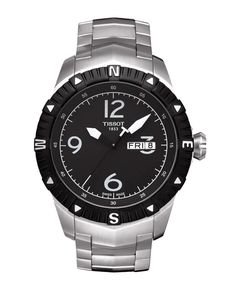 Ρολόι Tissot T-Navigator T0624301105700