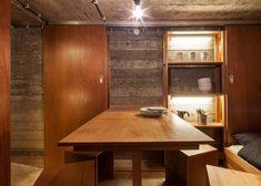 Is dit het veiligste vakantiehuis van Nederland? - Roomed | roomed.nl  #bunker #shelter #living #home #transformation #architecture #inspiration #dutch #belgian #design