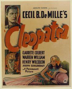 Cleopatra (1934) - IMDb