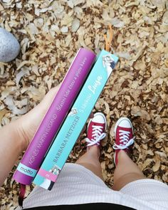 Instagram @readingwithlucy