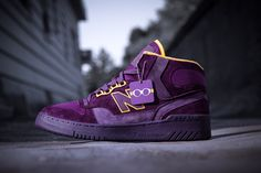 PACKER SHOES x NEW BALANCE 740 (PURPLE REIGN)