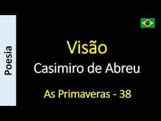 Casimiro de Abreu - 38 - Visão