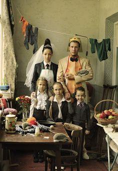 Семейное.. / Family stuff... by Ravshaniya  on 500px