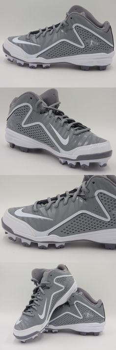 Youth 159061  Nike Air Swingman Mvp 2 Mcs Mid Baseball Cleats(Molded) 6fe69649a11
