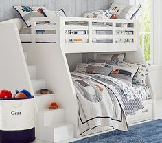 The Ultimate Guide twin bedroom set bobs furniture tips for 2019 Twin Size Bedroom Sets, Kids Bedroom Sets, Small Room Bedroom, Small Rooms, Childrens Bedroom, Bedroom Ideas, Farmhouse Bedding Sets, Budget Bedroom, Beach Cottage Decor