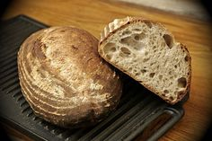 The Continuation Of My BREADucation | sourdoughtheangrybaker