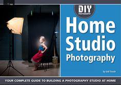 DIY Photography Studio diy photographi, studio photographi, photography tips, photographi studio, homes, photography studios, home studios, book reviews, photography tutorials