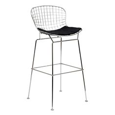 Shop Modway  EEI-162 CAD Bar Stool at The Mine. Browse our bar stools, all with free shipping and best price guaranteed.