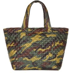 Large Metro tote ($215 from MZ Wallace)