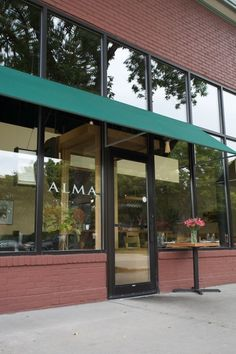 Must cough up the cash and try the tasting menu .... so worth it.  Love Restaurant Alma!