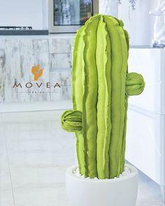 Cactus by Movea #arredamentodesign #arredocasa #moveadesign #ecoliving #plants #decocasa #artificialplant #botanical #garden #livingroom #indoorplants #plantlife #natur #homdecor #arredamento #design #green #greenstyle #cactus #succulent #piantegrasse #movea #tessuto #handmade #madeinitaly #fattoamano #wedding #interiordesign #oggettisticaricercata #