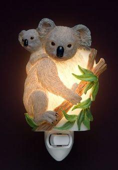 Koala Bears Night Light by Ibis & Orchid Nightlights, http://www.amazon.com/gp/product/B001EU4EUM/ref=cm_sw_r_pi_alp_oOYcrb1722MZM