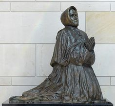 In 1856, Mother Joseph was chosen to lead a group of five missionaries to the Pacific Northwest Territories of the United States.